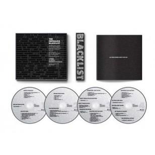 The Metallica Blacklist [4CD]