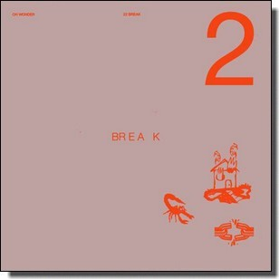 22 Break [Limited Digipak] [CD]