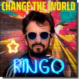 Change the World EP [CD]
