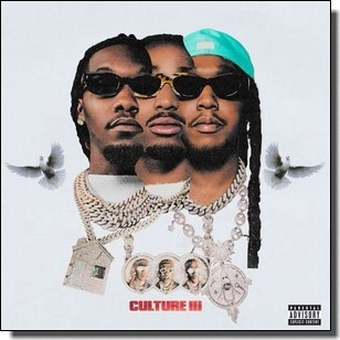 Culture III [CD]