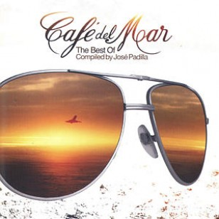 Café del Mar: The Best of [2CD]