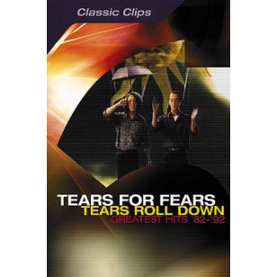 Tears Roll Down: Greatest Hits '82-'92 [DVD]