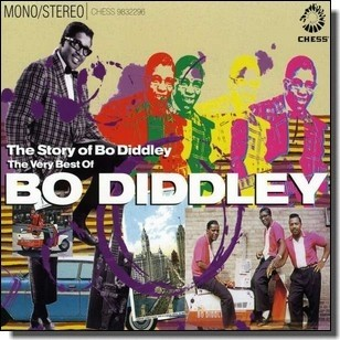 Story of Bo Diddley: The Very Best of [2CD]