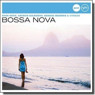 Bossa Nova - Jazz Club [CD]