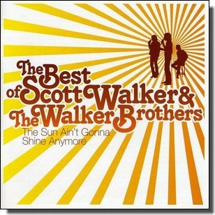 The Best of Scott Walker & the Walker Brothers [CD]