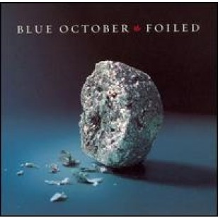 Foiled [CD]