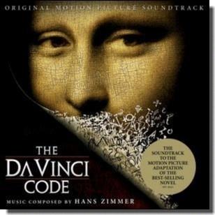 Da Vinci Code (OST) [CD]