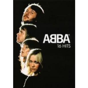 16 Hits [DVD]