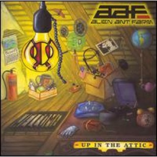Up in the Attic [CD]