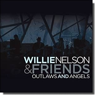 Outlaws and Angels - Live [CD]