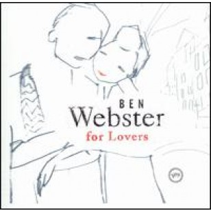 Ben Webster for Lovers [CD]