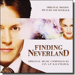 Finding Neverland (OST) [CD]