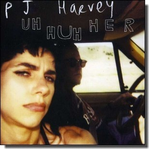 Uh Huh Her [CD]