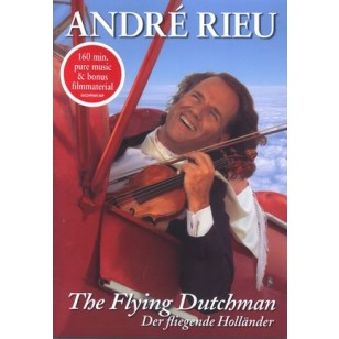 Flying Dutchman [DVD]