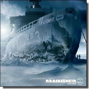 Rosenrot [CD]