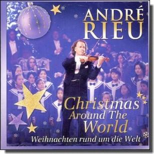 Weihnachten rund um die Welt [CD]