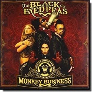 Monkey Business [CD]