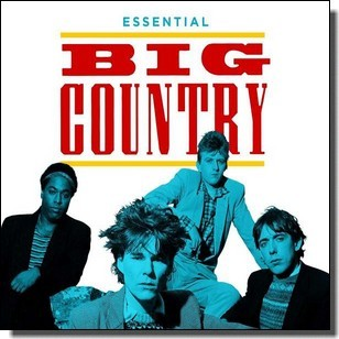 Essential Big Country [3CD]