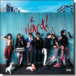 Weird! [CD]