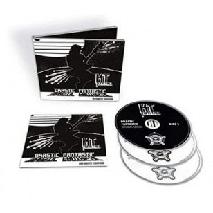 Drastic Fantastic [Ultimate Edition] [3CD]