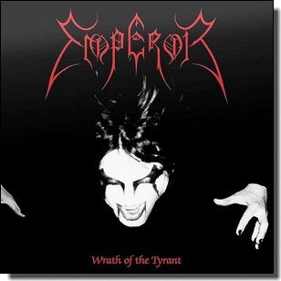 Wrath of the Tyrant [2CD]