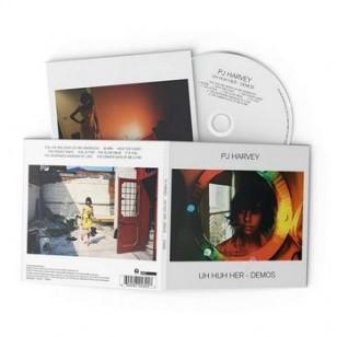 Uh Huh Her - Demos [CD]