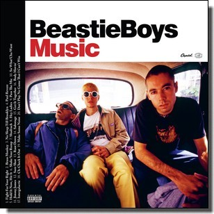 Beastie Boys Music [2LP]