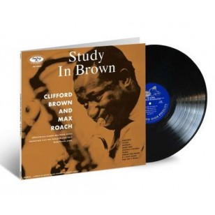 A Study In Brown [LP]
