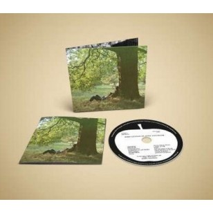 Plastic Ono Band [CD]