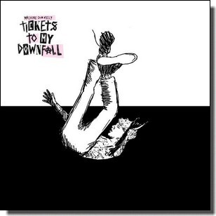 Tickets To My Downfall [CD]