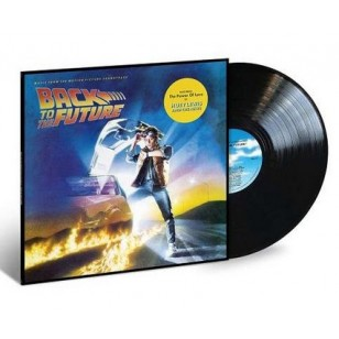 Back To The Future [LP]