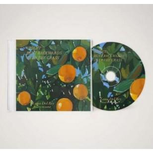 Violet Bent Backwards Over The Grass (Spoken Word Album) [CD]