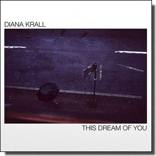 This Dream of You [CD]