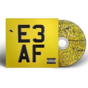E3 AF [CD]