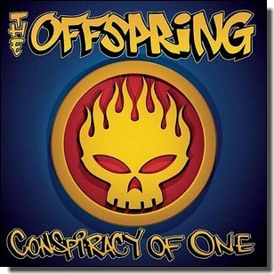 Conspiracy of One [20th Anniversary Edition] [LP]