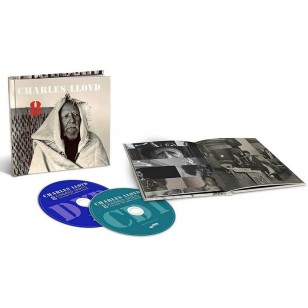 8: Kindred Spirits (Live From The Lobero) [CD+DVD]