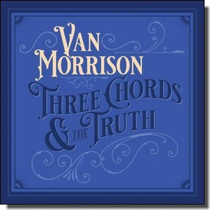 Three Chords & The Truth [CD]