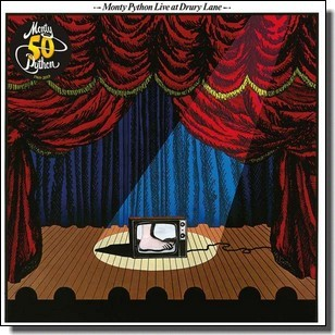 Live at Drury Lane [LP]