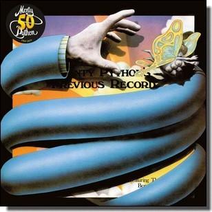 Monty Python's Previous Record [LP]