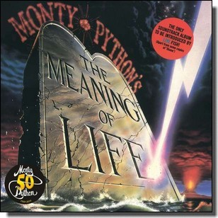The Meaning of Life (OST) [LP]