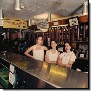 Women In Music Pt. III [CD]