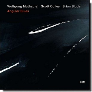 Angular Blues [CD]