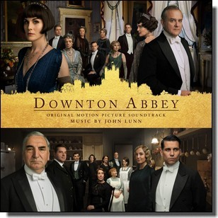 Downton Abbey [CD]