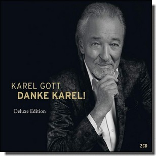 Danke Karel! [Deluxe Edition] [2CD]