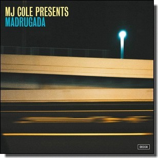 MJ Cole Presents Madrugada [CD]