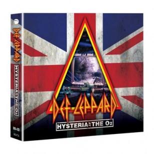 London To Vegas [DVD+2CD]