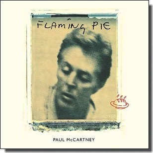 Flaming Pie [Deluxe Edition] [2CD]
