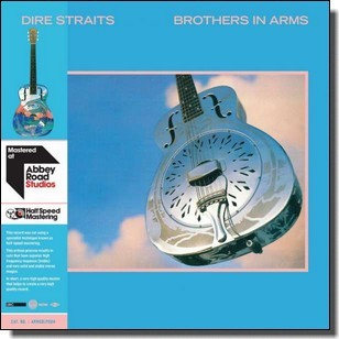 Brothers In Arms [Half Speed Mastering] [2LP]