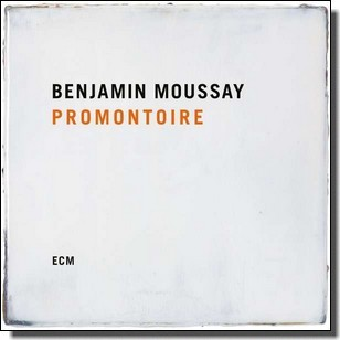 Promontoire [CD]