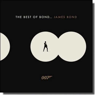The Best of Bond... James Bond [2CD]